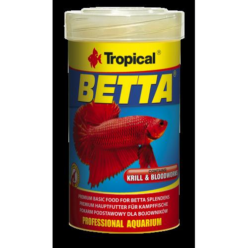 Tropical Betta 100ml